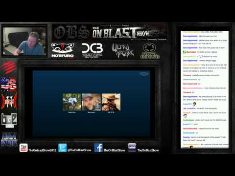 The On Blast Show Ep125  OBS slow return