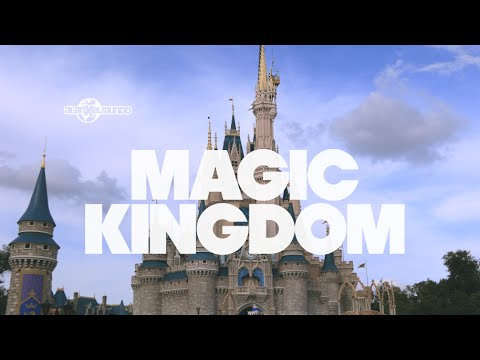 Magic Kingdom | Disney World #6