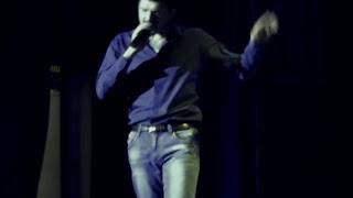 Аркадий Кобяков - Девчонка у реки (new 2014 г.)