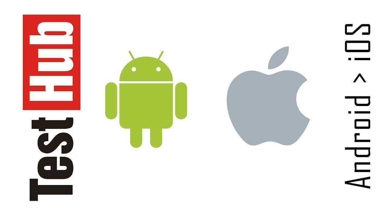 Migracja z Google Android do Apple iOS - Jak to zrobić w prosty sposób.