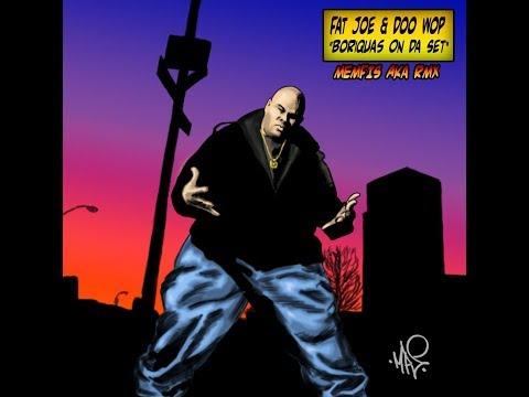 Fat Joe - Gangsta -