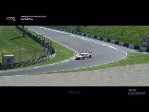 GTS Gr2 Red Bull Ring