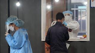 신규확진 700명 안팎 예상…일상 속 감염 계속 / 연…