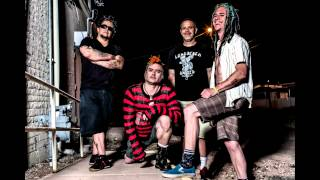 Nofx - Whoa on the Whoas (HQ) + Lyrics