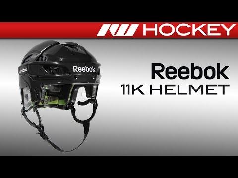 Reebok 11K Hockey Helmet