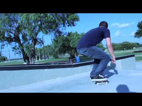 Dunnanator skates palo alto (HD)