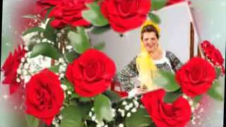 Eugenia Moise Niculae - Trandafir de la Craiova