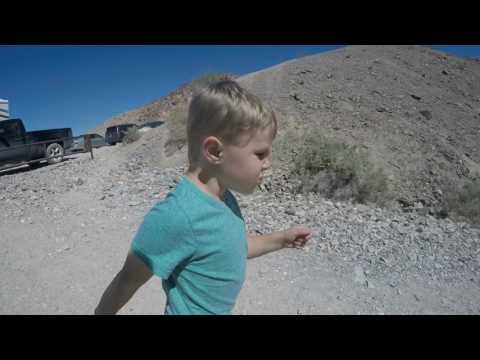Death Valley April 2017