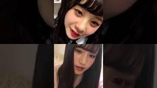 10:05 PM (UTC+9) インスタライブ with 谷川聖 7:46 - 52:46 コラボ配信.