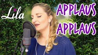 Applaus Applaus - Sportfreunde Stiller - Hochzeitslied / Klavierversion gesungen von Lila