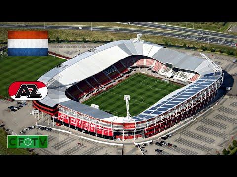 AFAS Stadion -