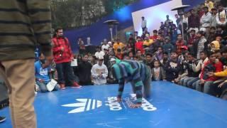 Adidas event delhi 2013 TaskarZ crew  ///😜