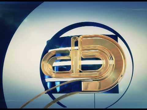 Dejla TV Logo Project