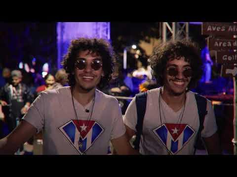 Havana World Music 2018 - Documental