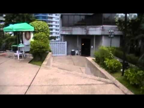 Golds Gym Manila Jan13