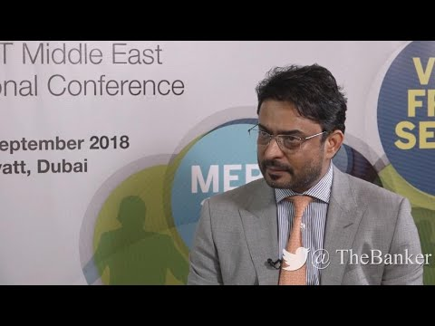 Sumit Aggarwal, executive vice president and head of transaction banking, Emirates NBD - View from