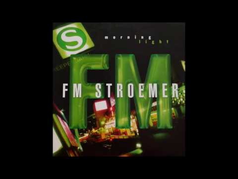 FM STROEMER - MORNING LIGHT (Extended Club Mix) 08:05
