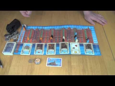 The Speicherstadt Review - with Ryan Metzler