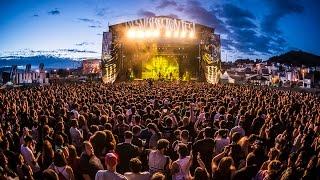 Trivium Live @ Resurrection Fest 2013 (01/08/2013, Viveiro, Lugo, Spain) [Full Concert]
