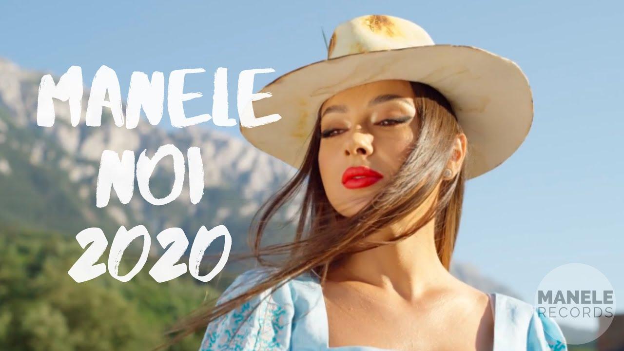 MANELE NOI 2020 - Vladuta Lupau, Culita Sterp, Carmen de la Salciua, Cristi Dules | COLAJ VIDEO 2020