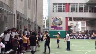 Publication Date: 2017-03-01 | Video Title: 救恩學校男子師生籃球賽2017下半場