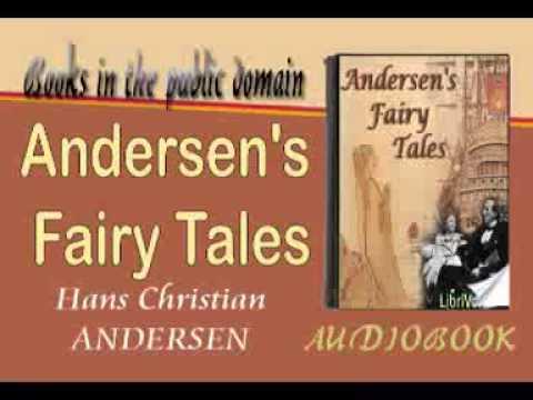 Andersen's Fairy Tales Audiobook Hans Christian ANDERSEN