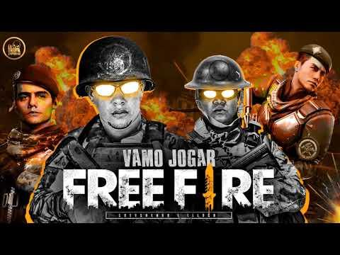 SHEVCHENKO E ELLOCO - VAMO JOGAR FREE FIRE