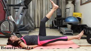 Exercises for Toning Your Legs Thumbnail