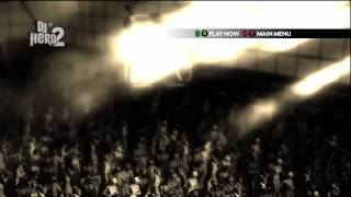 DJ Hero 2 ~ Salt N Pepa [Push It] vs. Armand Van Helden [I Want Your Soul]