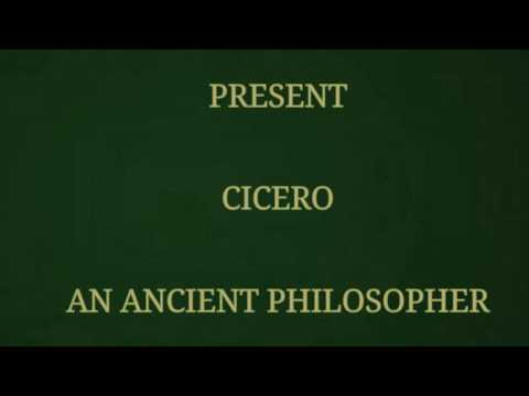DHD Independent Advertising Services  ( CICERO THE PHILOSOPHER )