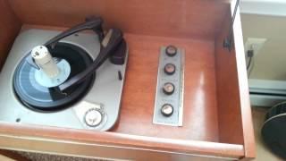 1957 Webcor Prelude
