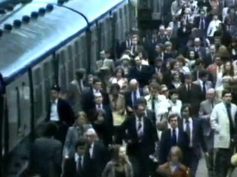 The Waterloo Bridge Handicap (Full)