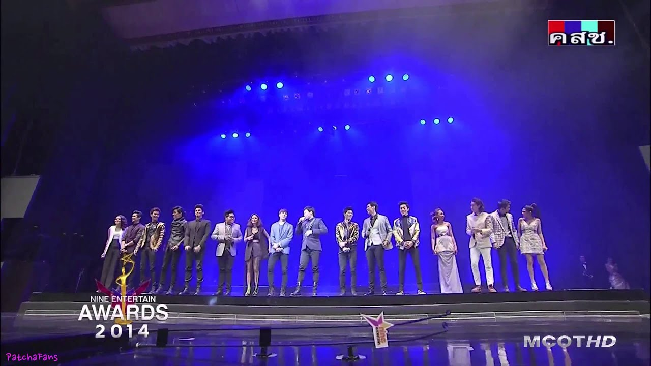Years Of Love The Star Show Nine Entertain Awards   Youtube