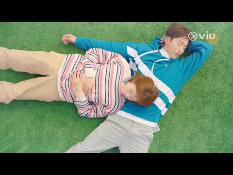 Weightlifting Fairy Kim Book Joo  (Official Trailer)