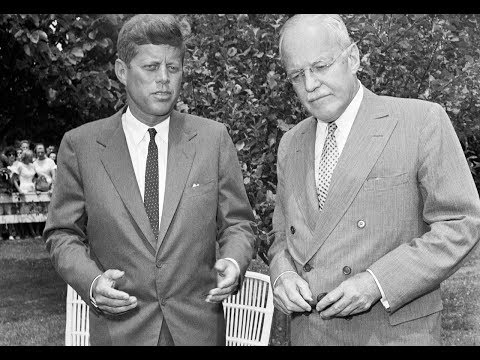 JFK Files: CIA Mulled Bombing Cuban Refugees To Start A War
