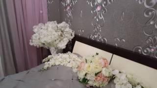 Оформление комнаты невесты! Москва.89647033868