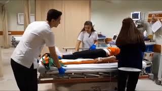 Multiple travma Sanko Üniversitesi Hemşirelik Bölümü 2017-2018 3. sınıf