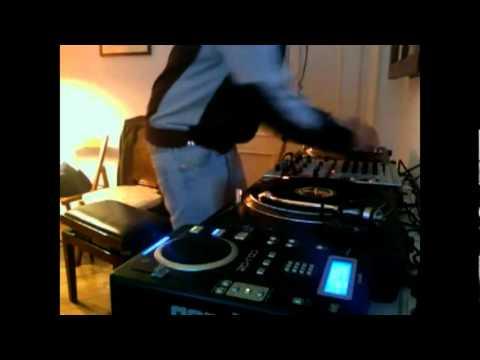 Drum and Bass (reggae) mix part 02