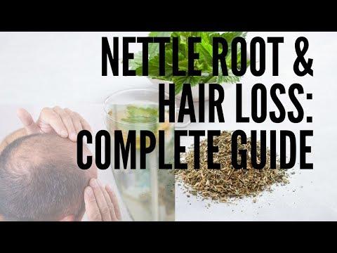 Nettle & Hair Loss: Complete Guide