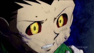 Repeat youtube video Hunter x Hunter AMV - Save Yourself