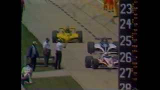 1983 INDIANAPOLIS 500