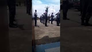 Paramilitaire PA 43 ERSI