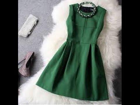 Бижутерия под зеленое платье. АКСЕССУАРЫ.