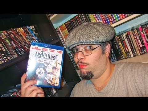 My Blu Ray Collection Update 7/27/12 (Blu-ray and Dvd Movie Reviews)