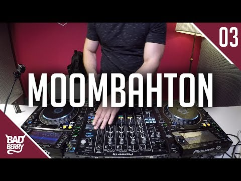 Moombahton Mix 2018 | #3 | The Best of...