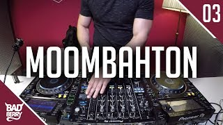 Video Moombahton Mix 2018 | #3 | The Best of Moombahton 2018 | Guest Mix by Bad Berry download MP3, 3GP, MP4, WEBM, AVI, FLV Juli 2018
