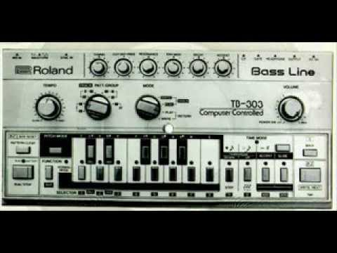 Acid House compilation by Me (1987-89)