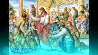 Diễm tình ca 3 - Gia Ân [Thánh ca]
