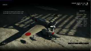 War Thunder - From Tokyo, With Love