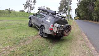 Video Subaru Forester centre diff lock + Cusco LSD download MP3, 3GP, MP4, WEBM, AVI, FLV Oktober 2018